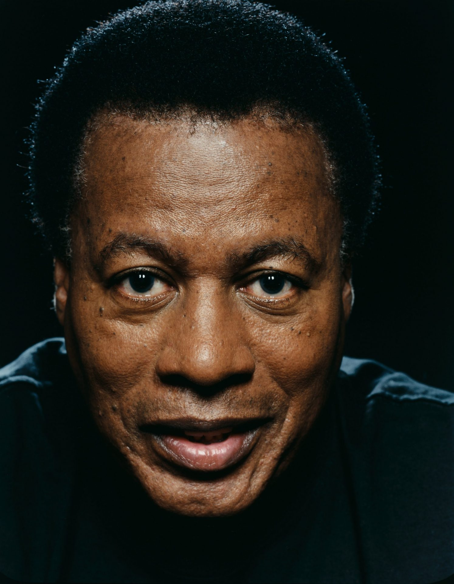 The problem with the enigma that is Wayne Shorter is how to talk about much that is both loose and tight, spontaneously improved and painstakingly written. - Wayne-Shorter
