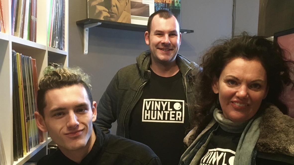 vinyl hunter 01